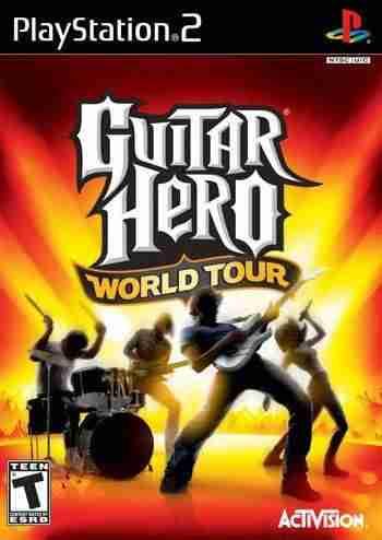 Descargar Guitar Hero World Tour [English] por Torrent